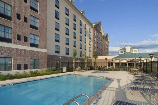 Hilton Garden Inn Houston / Sugar Land: Recreational Facilities