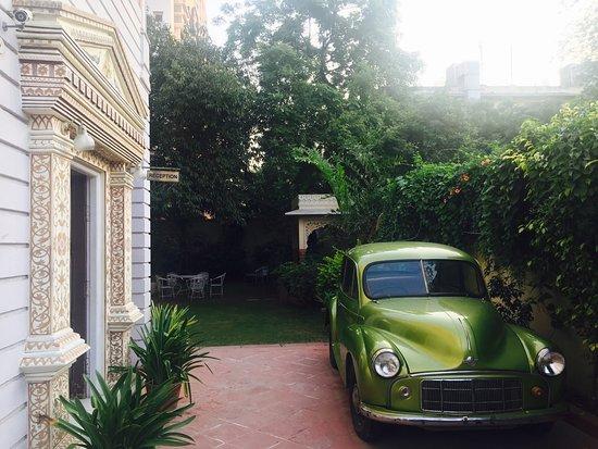 Hotel Anuraag Villa: photo2.jpg