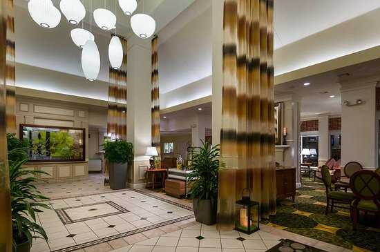 Hilton Garden Inn Overland Park Updated 2017 Hotel