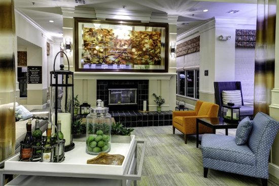 Hilton Garden Inn Overland Park Updated 2018 Prices Reviews Photos Ks Hotel Tripadvisor