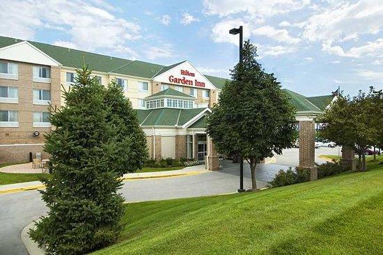Hilton Garden Inn Overland Park Updated 2018 Hotel Reviews Price Comparison Kansas