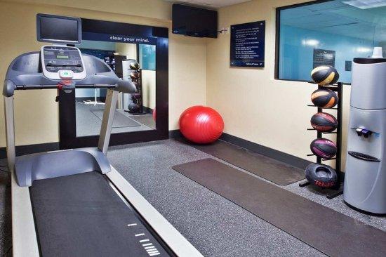 Pickerington, OH: Fitness Center