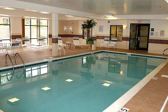 Englewood, OH: Indoor Pool