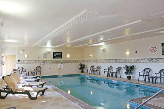 Hampton Inn & Suites Chicago-Saint Charles: Recreational Facilities