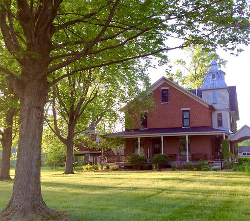 Tryon Farm Guest House B&B: photo1.jpg