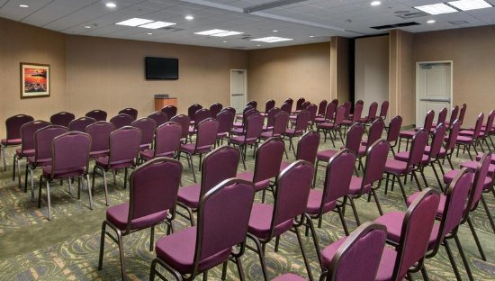 Hampton Inn & Suites Astoria: Meeting Room