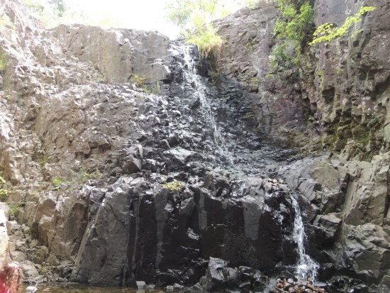 South Mountain Reservation: Hemlock Falls