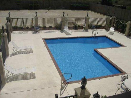 Canton, MS: Recreational Facilities