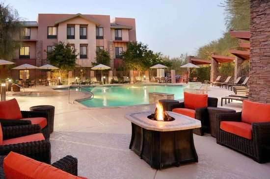 Hilton Garden Inn Scottsdale North Perimeter Center Hotel Reviews Photos Rate Comparison Tripadvisor
