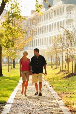 Bedford, PA: Walking Path