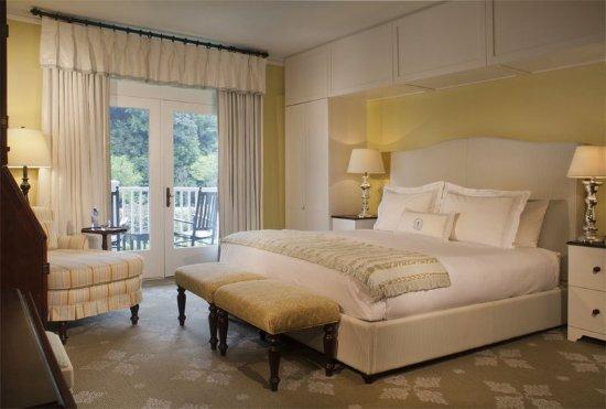 Bedford, PA: Premier Luxury Spa Room