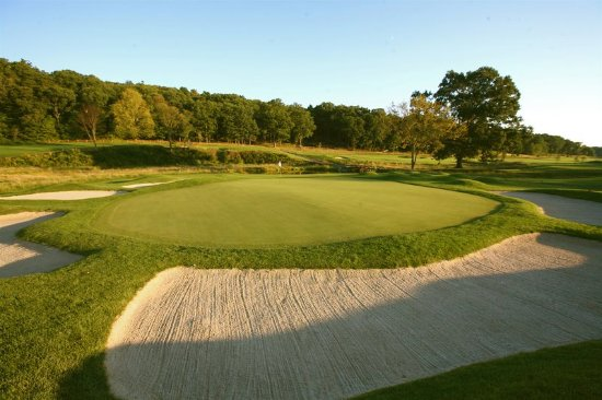 Bedford, PA: Old Course