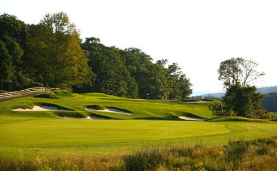 Bedford, PA: Golf