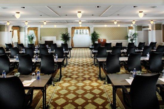 Bedford, PA: Eisenhower Meeting Room