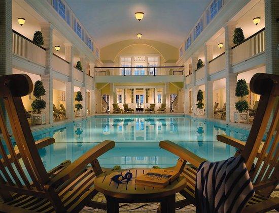 Bedford, PA: Indoor Pool