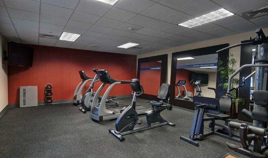 Smithfield, VA: Fitness Center