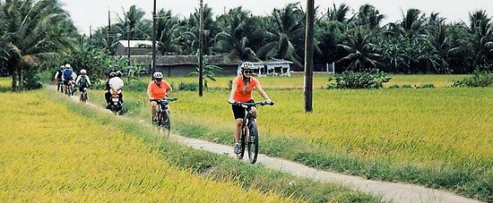 Vietnam Bike Trips