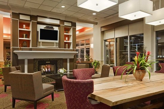 Welcome to the Hilton Garden Inn Salt Lake City Airport Picture