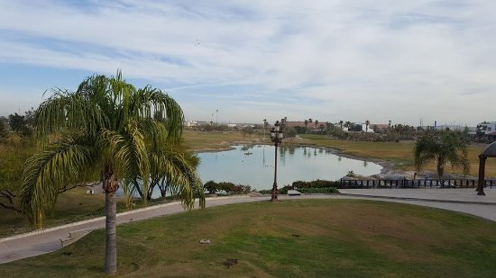 Montebello Hotel Golf Resort Foto