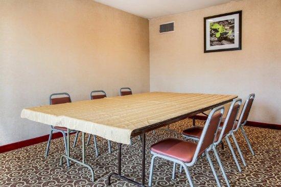 Yakima, WA: Meeting space