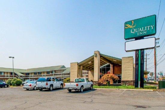 Yakima, WA: Exterior