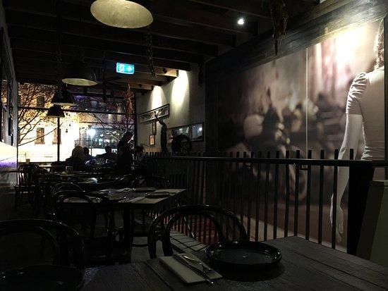 Ombra Restaurant Melbourne