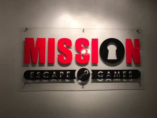 ‪Mission Escape Games‬
