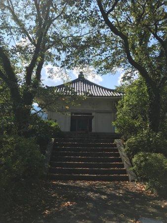 Ganjoji Temple