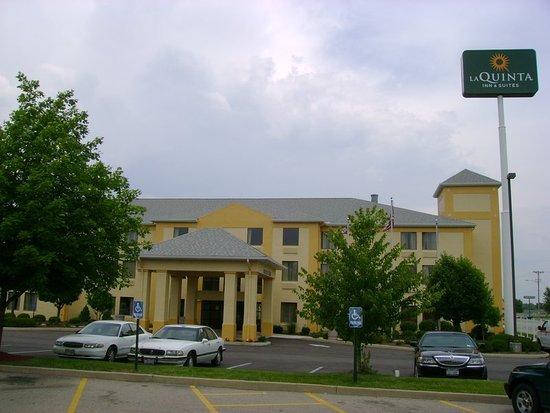 Tipp City, Ohio: ExteriorView