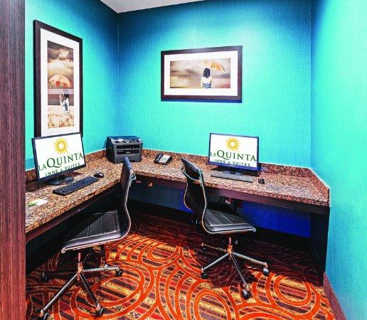 Muskogee, OK: BusinessCenter