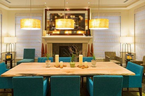 Superior Hilton Garden Inn St. Augustine Beach: Hilton Garden Inn Lobby Design Inspirations