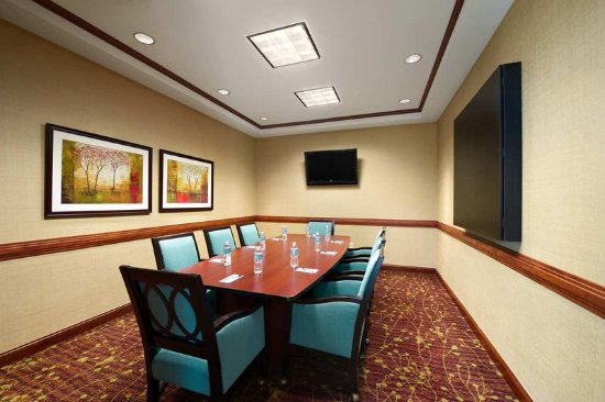 The Woodlands, TX: Magnolia Meeting Room