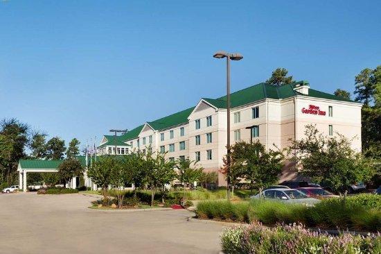 The Woodlands, TX: Hotel Exterior