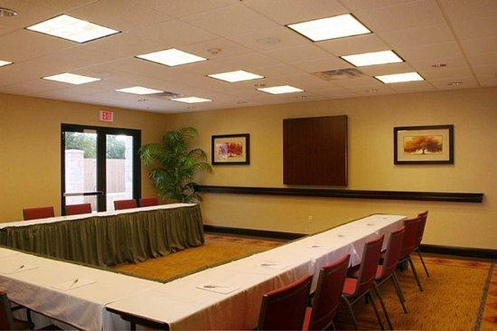 Hampton Inn & Suites Austin Cedar Park - Lakeline : Meeting Room
