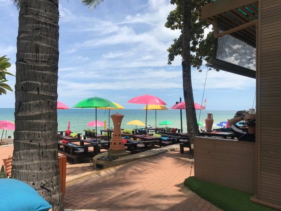 Baan Samui Resort : photo1.jpg