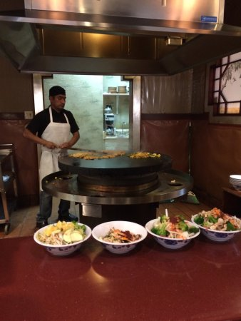 Chinese Food Anchorage  Hours