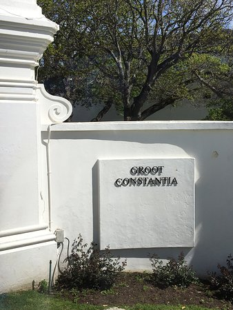 Constantia, África do Sul: photo6.jpg