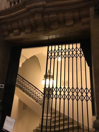 Palacio Barolo (Palazzo Barolo): photo3.jpg