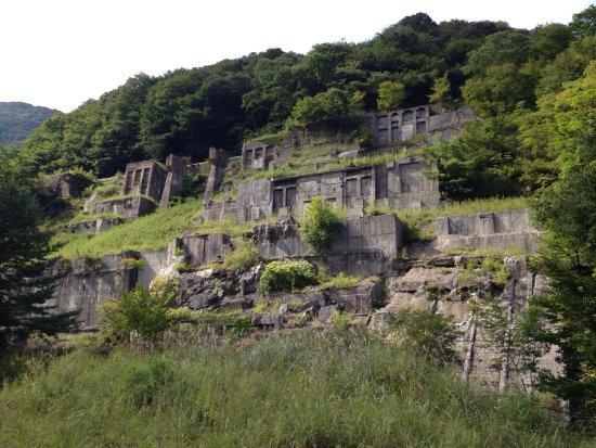 Former Kamaishi Mine Office照片