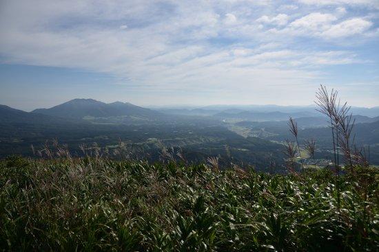 Mt. Mihira