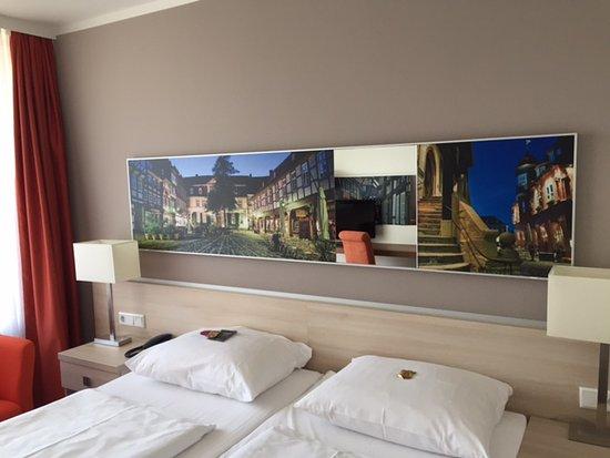 h hotel goslar bewertungen fotos preisvergleich. Black Bedroom Furniture Sets. Home Design Ideas
