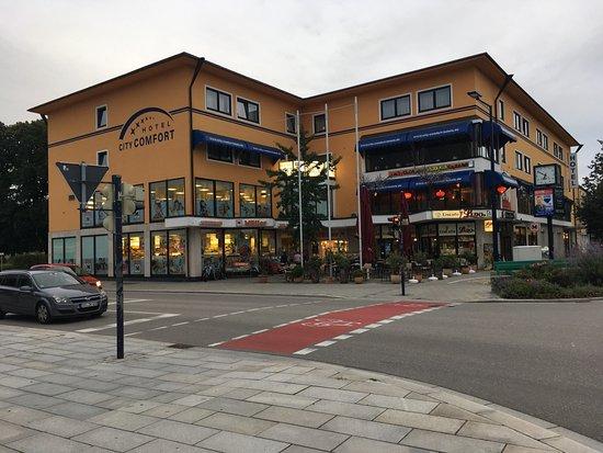 Burghausen, Allemagne : photo0.jpg