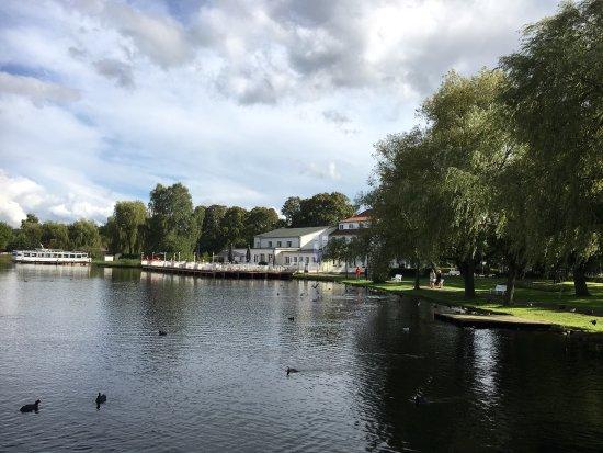 Pflegeheim Krakow Am See