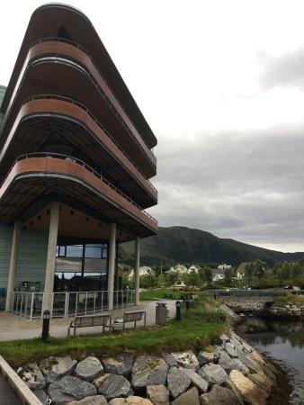 Ulsteinvik, Norvège : photo1.jpg