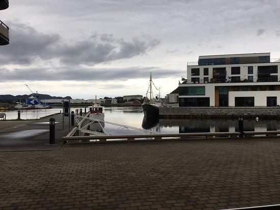 Ulsteinvik, Norvège : photo2.jpg