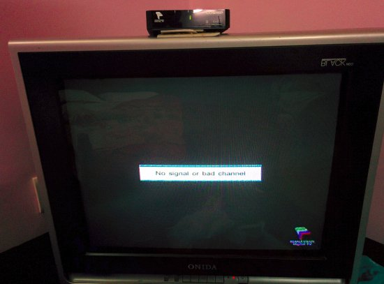 Archana Residency Munnar: TV does not work