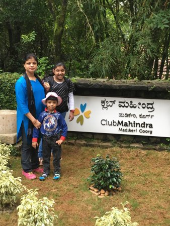 Club Mahindra Madikeri, Coorg: photo0.jpg