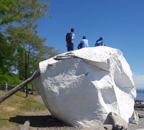 White Rock, كندا: White Rock