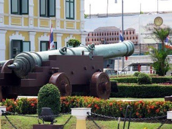 Pattani Province