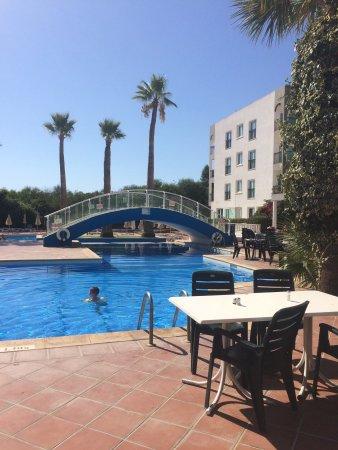 Paramount Hotel Apartments Protaras Cyprus Apartment